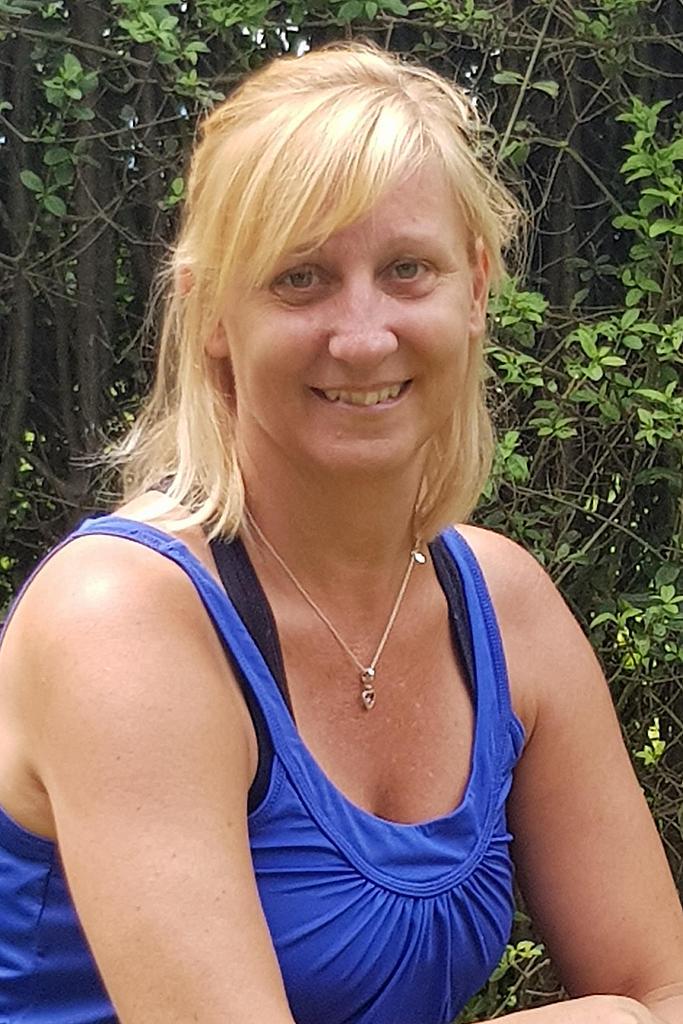 Brigitte Schober