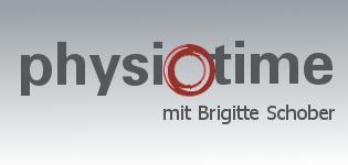 Logo Physiotime Schober
